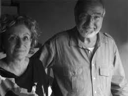 Rossana Dedola e Roberto Innocenti