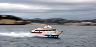 """Il viaggio inizia dal mezzo che scegli: alcune """"comodità del mare"""""""
