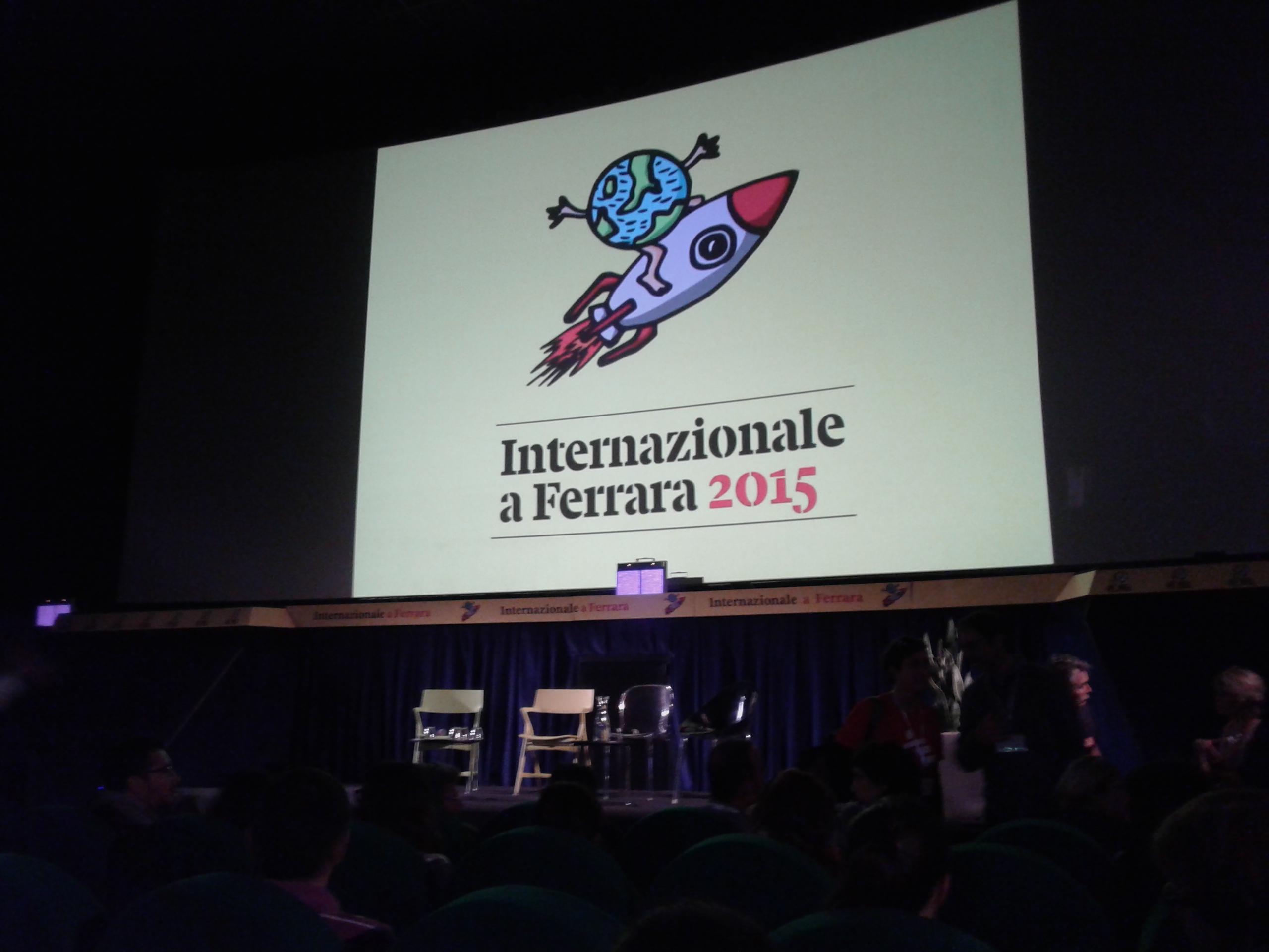 """A Ferrara un weekend """"Internazionale"""""""