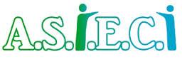 logo dell'Asieci, Associazione Scientifica Infermieri Esperti Comunicazione Ipnotica