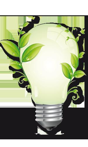 Il risparmio energetico parte dall'illuminazione delle mura domestiche