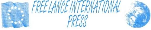 logo della Free lance international press