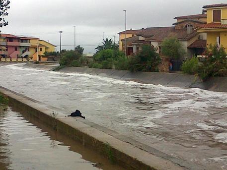 Maltempo in Sardegna, ecco i recapiti per il soccorso a Olbia