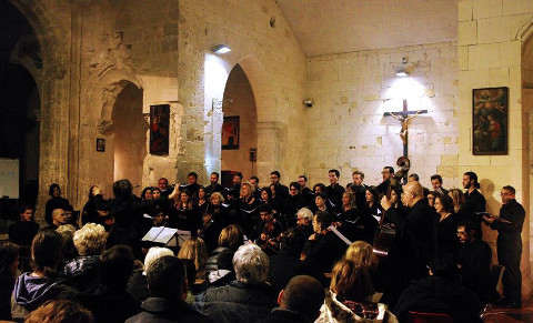 A Cagliari proseguono gli omaggi a Bach