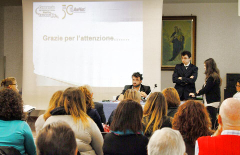 """Anffas Palermo denuncia: """"Persone con disabilità fortemente penalizzate"""""""