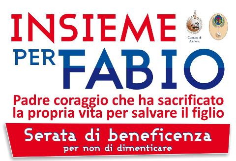 Serata di beneficenza in memoria di Fabio Oddo ad Alimena (PA)