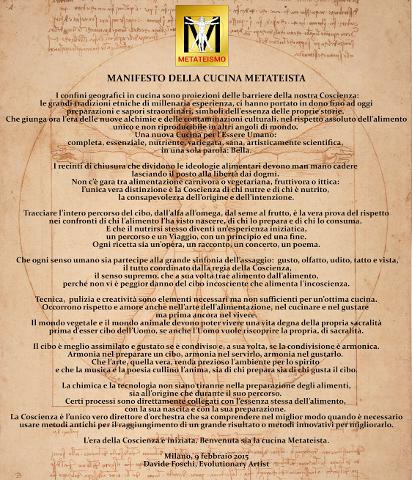 L'etica alimentare al centro di un ciclo di incontri a Milano