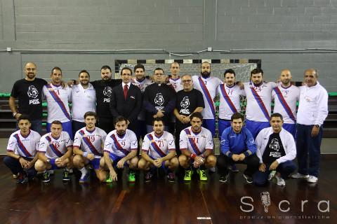 Pallamano – Serie B maschile:  PGS Risurrezione incontra Albatro