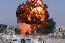 Attentato a Parigi. Bombe contro la Siria. Ma la gente non vuole questa guerra