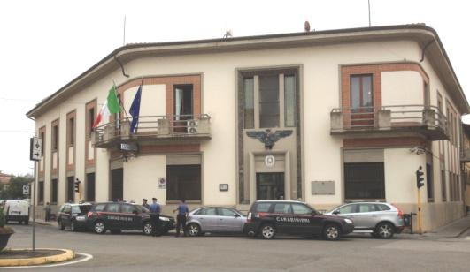 Borgo San Lorenzo: Borseggiatrice arrestata da carabiniere non in servizio