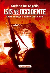 copertina del libro Isis vs Occidente