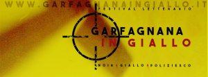 locandina del festival garfagnana in giallo 2015