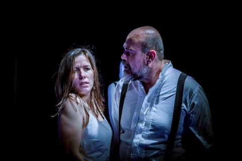 """""""Antigone"""" al Teatro Studio Uno di Roma"""