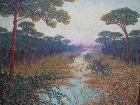 """La mostra """"Dipingere l'incantesimo"""" inaugura domani a Lucca"""