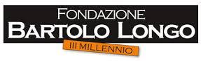 logo Fondazione Bartolo Longo III Millennio
