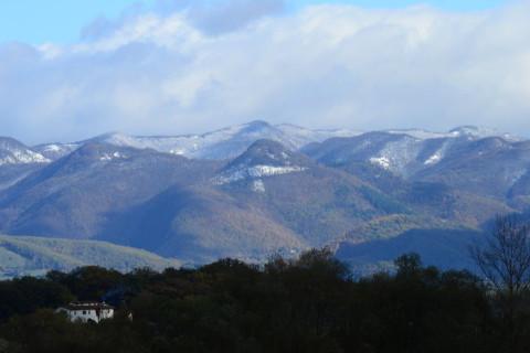 """L'angolo della poesia: """"La Madonna della neve"""" di Lucia Bonanni"""