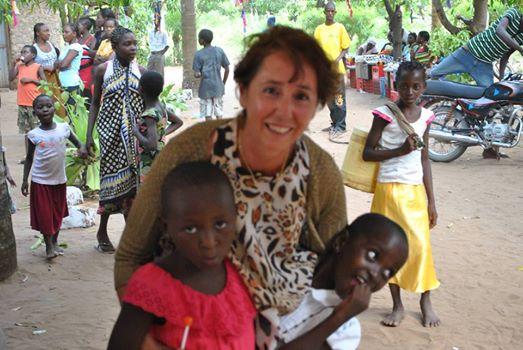 In ricordo della dottoressa Rita Fossaceca, uccisa in Kenya