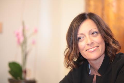 Intervista alla Dottoressa Elena Gualtieri