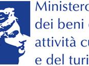 logo del Ministero dei beni e delle attività culturali e del turismo