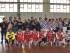 le squadre del torneo Special Christmas a Macomer