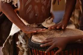 tamburo - Africa