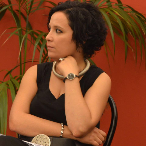 Mari Albanese - assesore comunale di Allimena