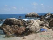 spiaggia di Cala Mozzo di Sciacca