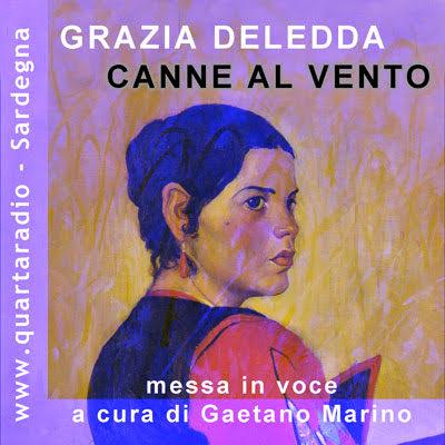 """""""Canne al vento"""" approda a Quarta radio con Gaetano Marino"""