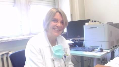 dottoressa Enrica Raviola