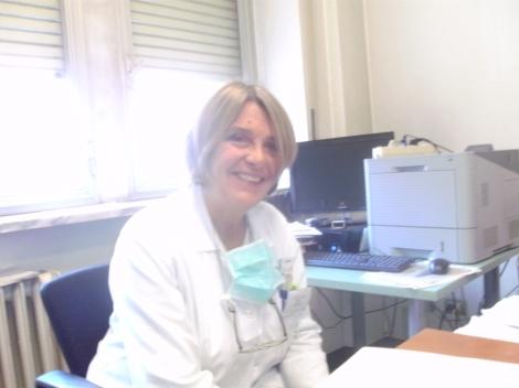 Una mattina con gli odontoiatri dell'Ospedale Martini di Torino