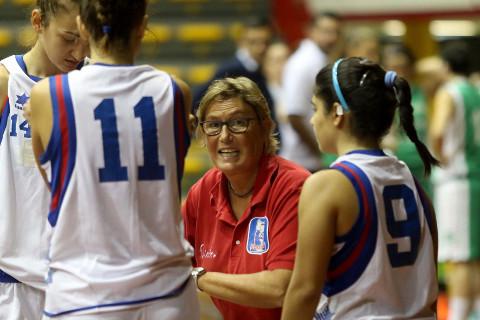 Basket femminile – Serie B/C: domani Rainbow Catania – Cus Unime