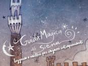 copertina Guida magica di Siena