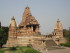 tempio di Khajuraho e Lakshmana