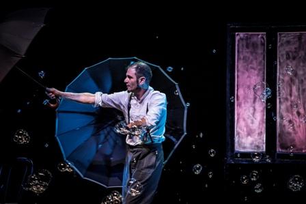 A Poggibonsi (FI) torna la magia del Teatro a Merenda
