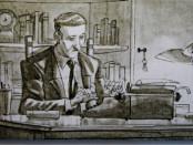 disegno di Jan Karski