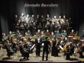 Orchestra Camerata de' Bardi e Corale Santa Cecilia 1909