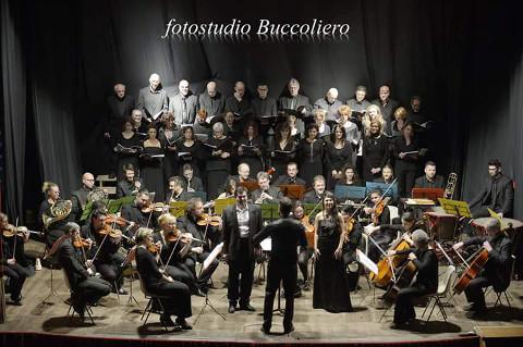 Concerto di musica sacra a Borgo San Lorenzo (FI)