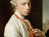 Il Granduca di Toscana Pietro Leopoldo