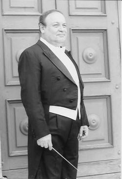 Vittorio Antonellini, un grande aquilano d'elezione