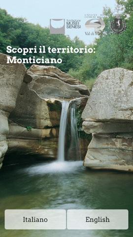 Monticiano (Siena): una APP per la scoperta del territorio