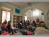 persone seguono un corso organizzato da Acam