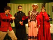 spettacolo teatrale - Il giornalino di Gian Burrasca