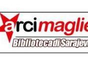 logo ARCI-Biblioteca di Sarajevo