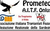 logo Prometeo AITF Onlus