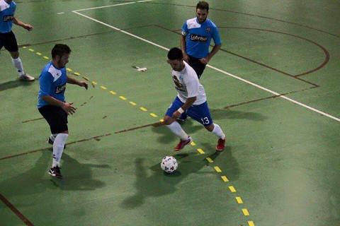 Calcio a 5 – Serie C1: la Coppa Italia alla Mabbonath