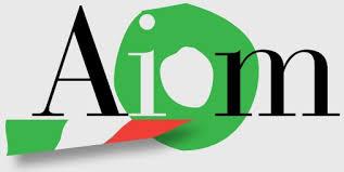 logo dell'AIOM - Associazione Italiana Oncologia Medica