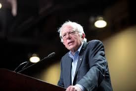 """Bernie Sanders chiede sostegno a """"sorelle e fratelli"""""""