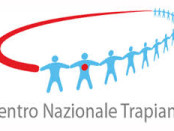 logo Centro nazionale trapianti