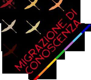 Logo del progetto Migrazione di conoscenza