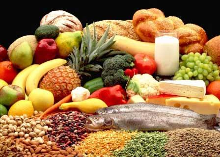 Alcuni consigli per un'alimentazione consapevole